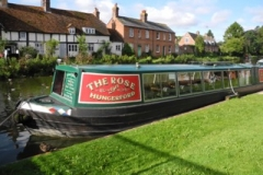 Rose of Hungerford moored (web)